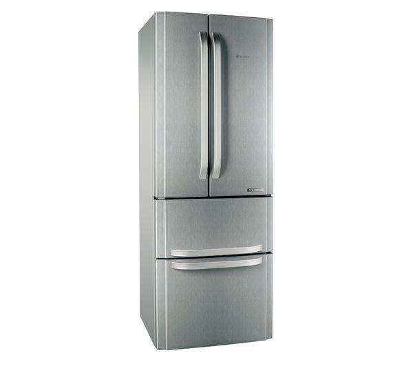 Hotpoint american style fridge freezer