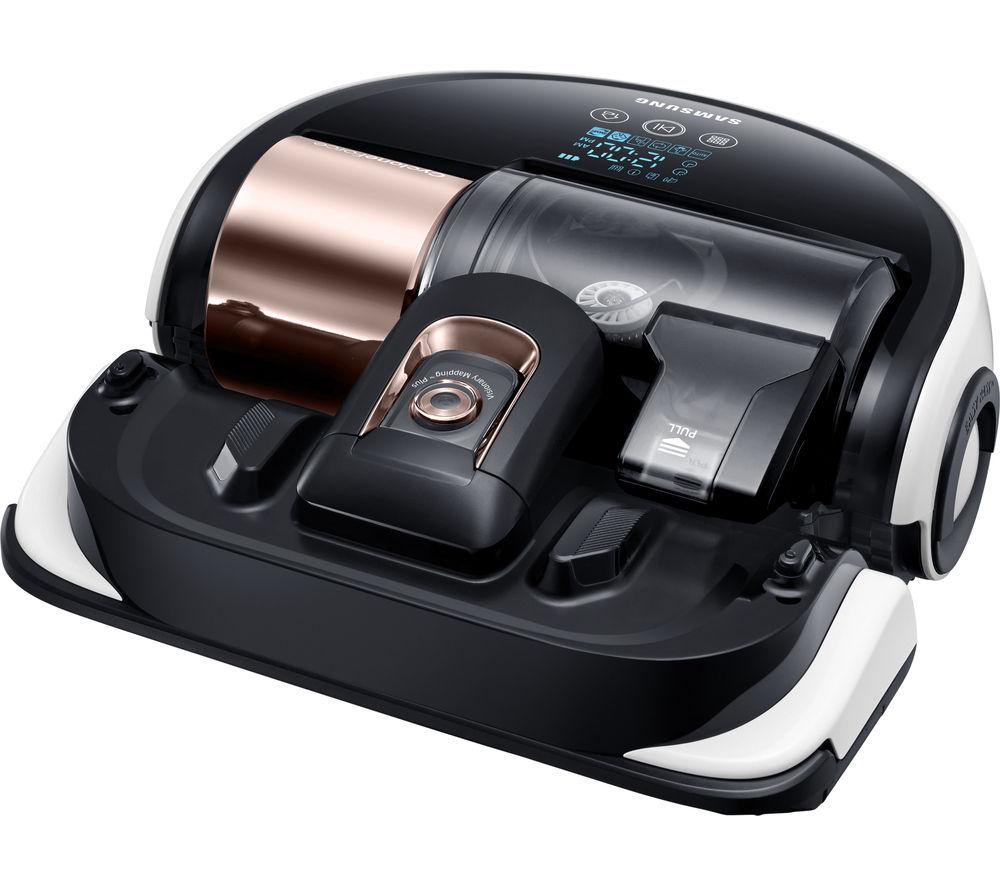 buy samsung vr9000 powerbot robot vacuum cleaner. Black Bedroom Furniture Sets. Home Design Ideas