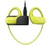SONY Walkman NW-WS413G 4 GB Waterproof All in One MP3 Player - Yellow