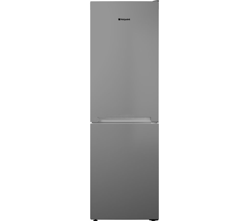 HOTPOINT  Smart SMX95T1U G Fridge Freezer  Graphite Graphite