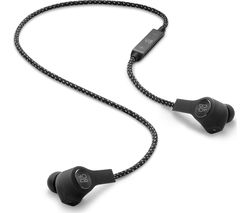 B&O Beoplay H5 Wireless Bluetooth Headphones - Black