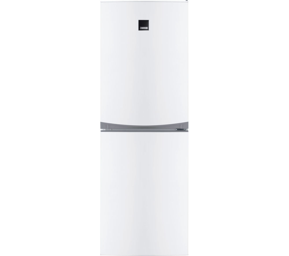 ZANUSSI  ZRB35424WA Fridge Freezer  White White