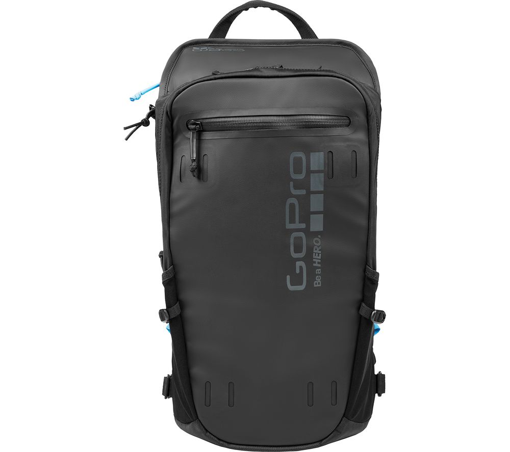 GOPRO Seeker AWOPB-001 Backpack - Black