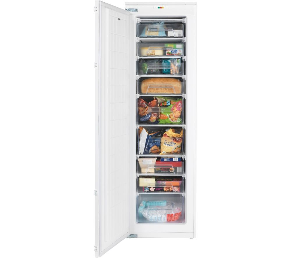 BELLING BEL BTF177 Integrated Tall Freezer