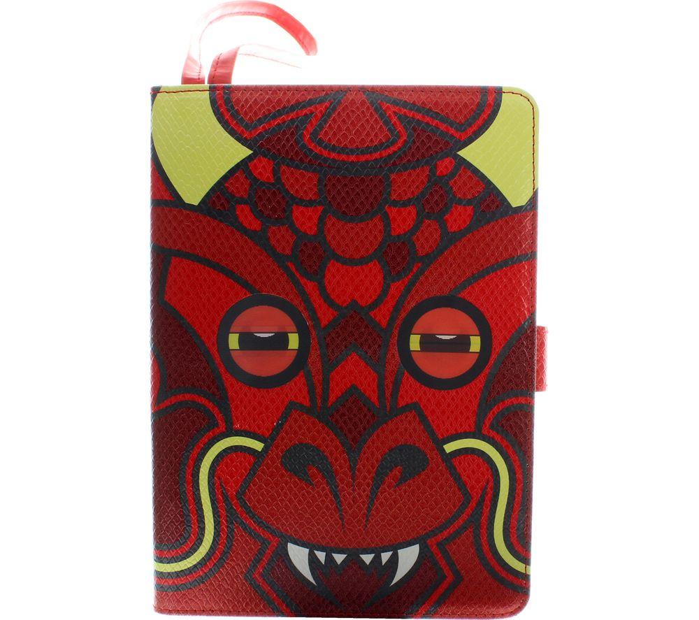 "TABZOO ZOO10DRAG 10"" Tablet Folio Case - Dragon"