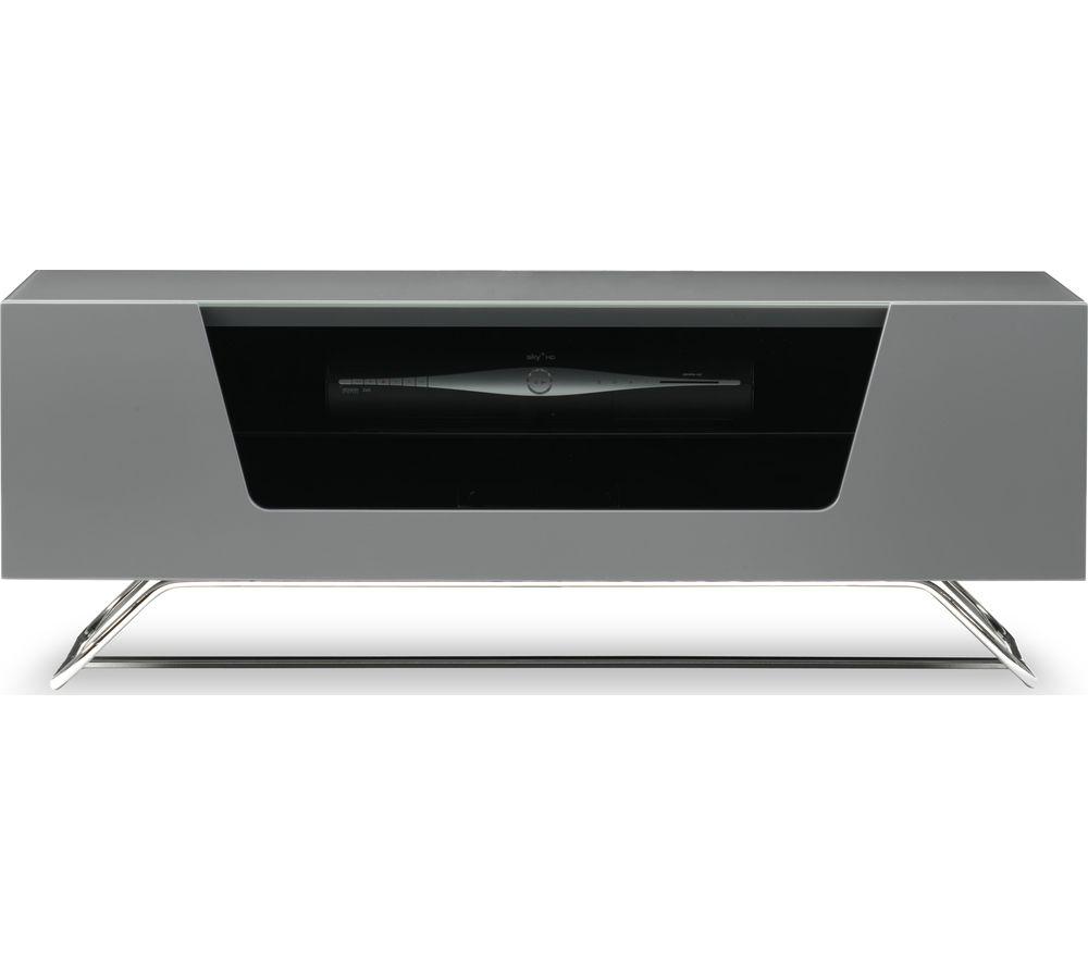 ALPHASON Chromium 2 1000 TV Stand - Grey