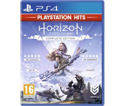 PLAYSTATION 4 Horizon Zero Dawn