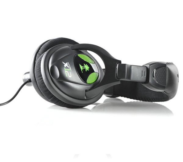 turtle beach ear force x12 manual
