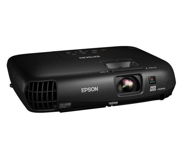 epson eh tw550 hd home cinema 3d projector deals pcworld. Black Bedroom Furniture Sets. Home Design Ideas