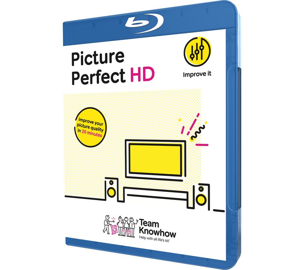 KNOWHOW Picture Perfect HD
