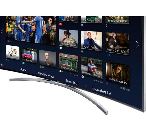 Samsung 3d tv deals currys