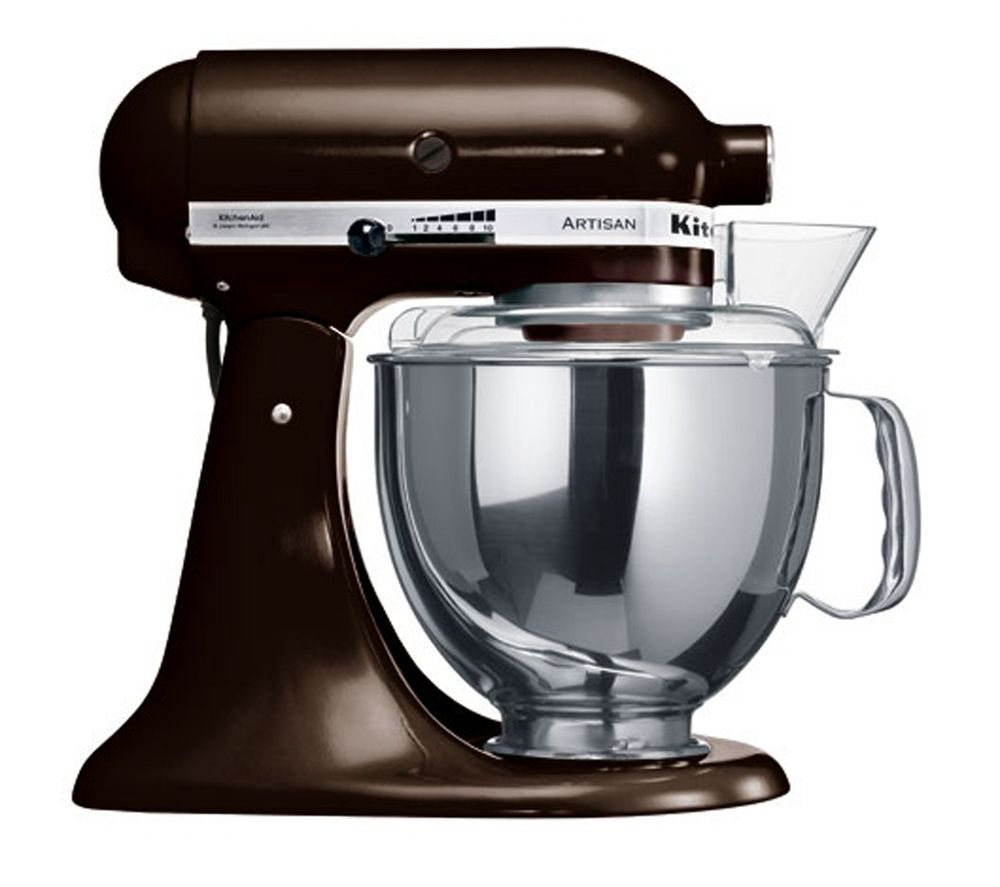 kitchenaid 5ksm150ps food mixer compare prices at foundem. Black Bedroom Furniture Sets. Home Design Ideas