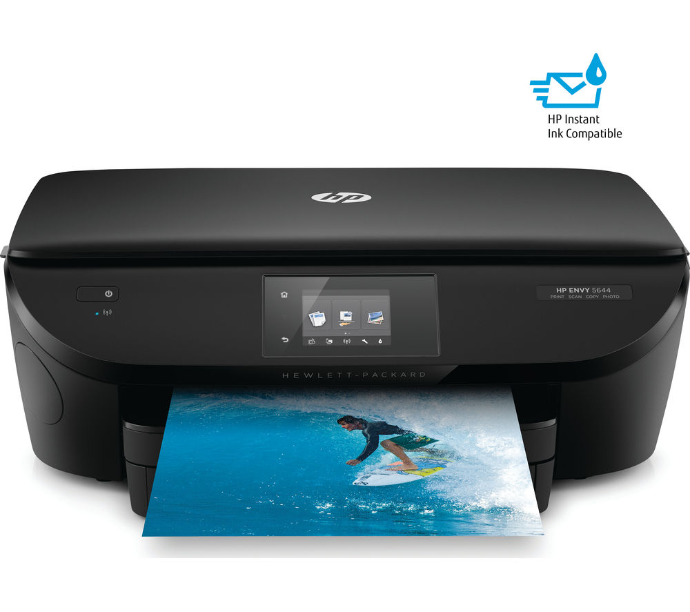 hp envy 5644 all in one inkjet printer. Black Bedroom Furniture Sets. Home Design Ideas