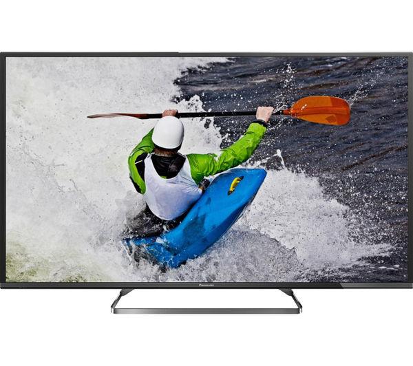 """Image of 50"""" Panasonic VIERA TX-50CX680B Smart Ultra HD 4k LED TVPanasonic Viera TX-50CX680B"""