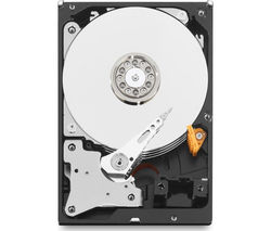 "WD Purple 3.5"" Internal Hard Drive - 1 TB"