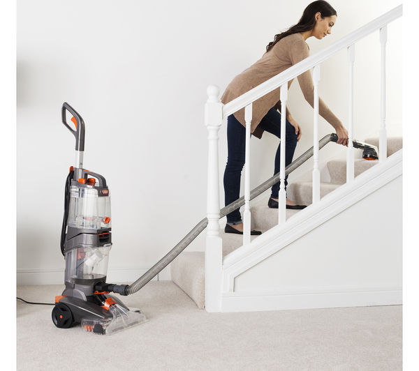 Vax Powermax Vrs5w Rapide Spring Carpet Washer