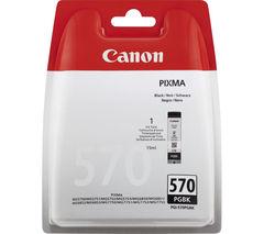 CANON PGI-570 BK Black Ink Cartridge