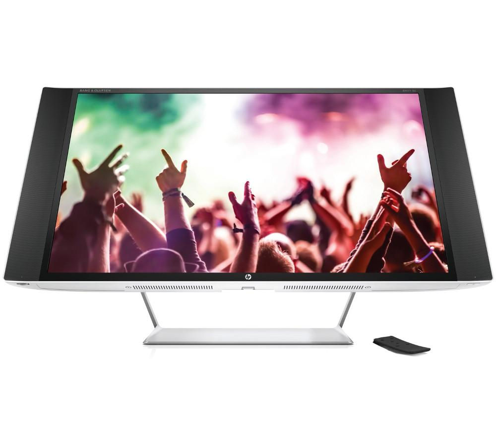 "HP ENVY 32 Quad HD 32"" IPS LED Monitor with Bang & Olufsen"