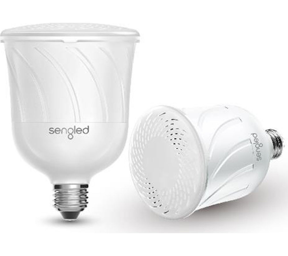 SENGLED Pulse Satellite Wireless Speaker Light