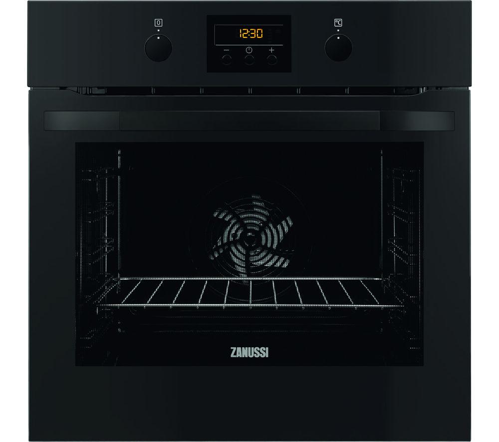 ZANUSSI ZOP37902BK Electric Oven - Black