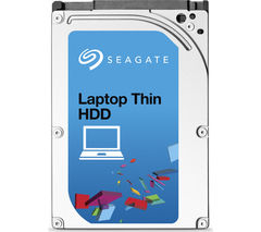 "SEAGATE STBD1000100 2.5"" Internal Hard Drive - 1 TB"