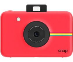 POLAROID Snap Instant Camera - Red