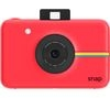 POLAROID Snap POLSP01R-ARG Instant Camera - Red