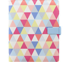 "FILOFAX 830060 9.7"" Tablet Case - Retro Geometric"