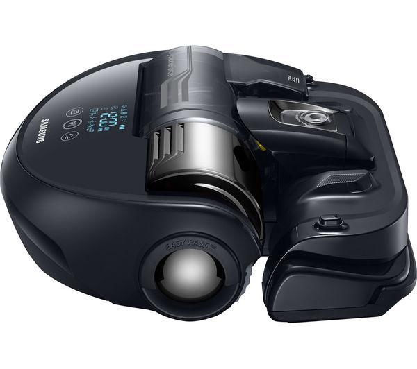 Samsung vr9300 powerbot vr20k9350wk robot aspirapolvere ebay for Robot aspirapolvere e lavapavimenti samsung