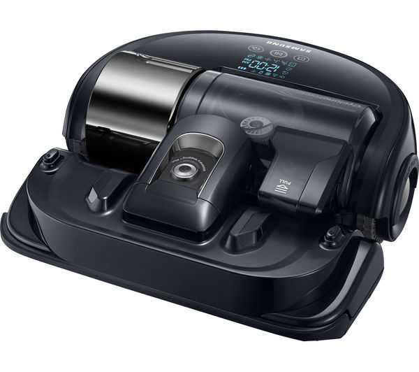 Buy Samsung Vr20k9350wk Robot Vacuum Cleaner Black