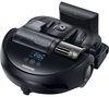 SAMSUNG VR20K9350WK Robot Vacuum Cleaner - Black