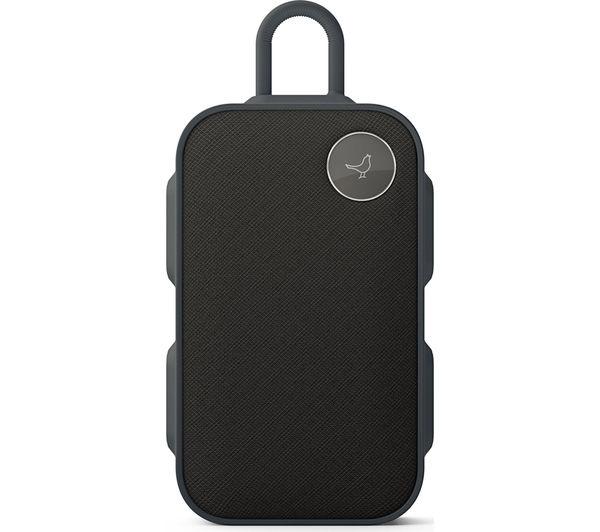 Image of LIBRATONE One Click Portable Wireless Speaker - Grey