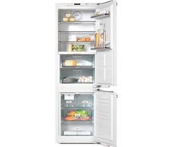 MIELE KFN37692iDE Integrated Fridge Freezer