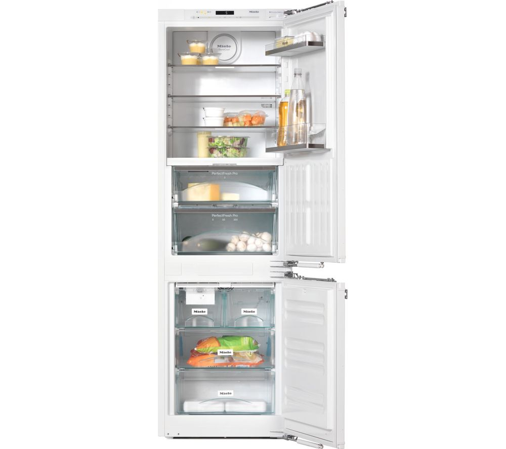 MIELE  KFN37692iDE Integrated Fridge Freezer