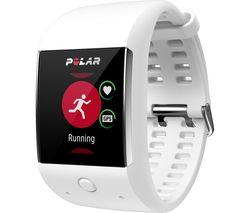 POLAR M600 Smartwatch - White