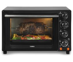 TOWER T24004 Air Convector Oven - Black