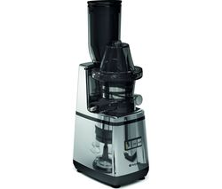 HOTPOINT SJ 15XL UP0 Juicer - Silver