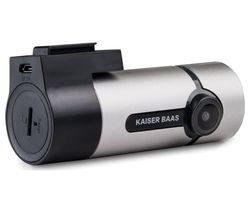 KAISER BAAS R40 Dash Cam - Silver