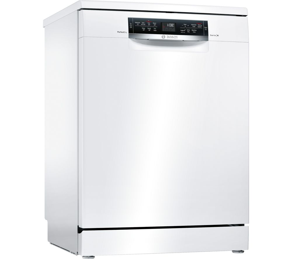 bosch serie 6 sms67mw00g full size dishwasher review. Black Bedroom Furniture Sets. Home Design Ideas