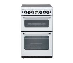 NEW WORLD 550TSIDOM Gas Cooker - White
