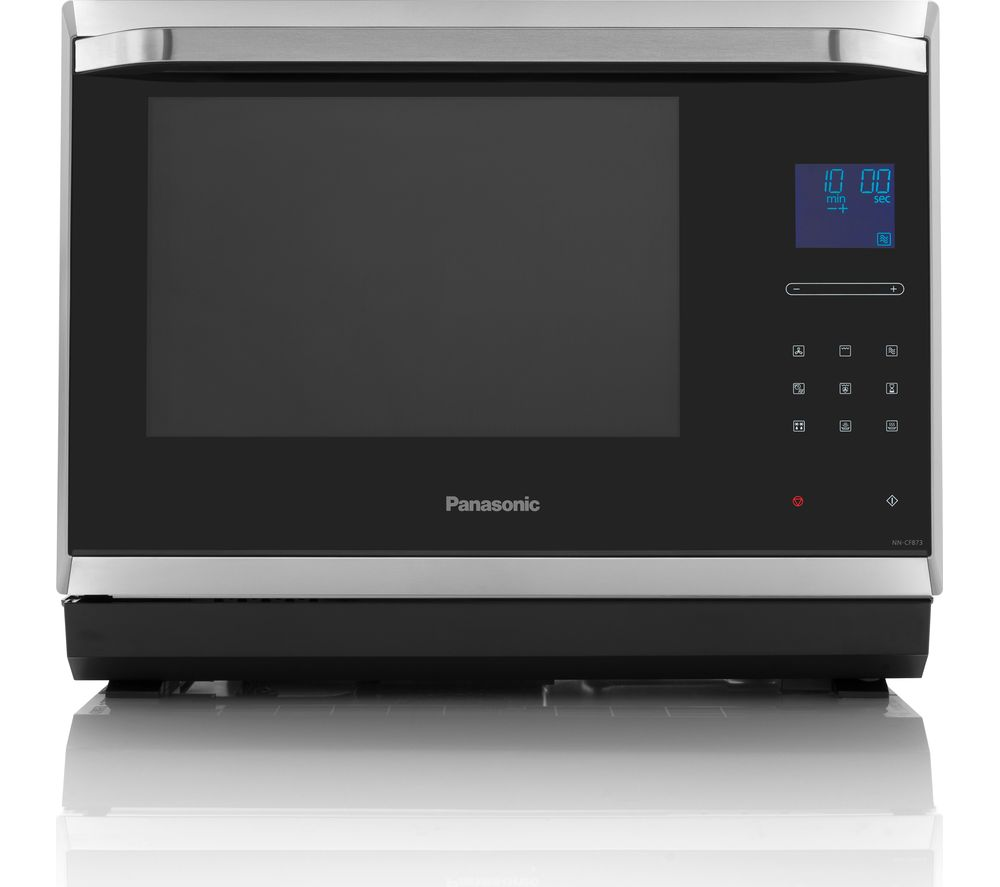 PANASONIC NN-CF873SBPQ Combination Microwave - Stainless Steel