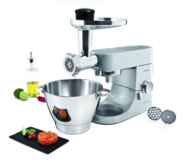 Buy kenwood at950a multi food mincer chef attachment for Kenwood cooking chef accessoire