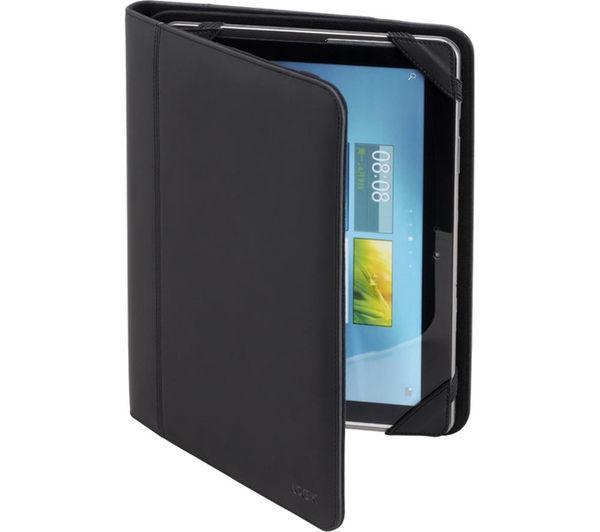 """Image of LOGIK 7-8"""" Universal Tablet Case - Black"""