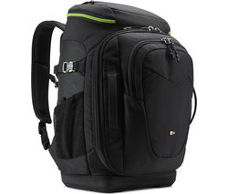 CASE LOGIC KDB101 Kontrast Pro DSLR Backpack - Black