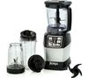 Nutri Ninja Compact System BL490UK Blender - Black & Grey