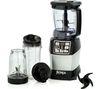 Nutri Ninja Compact System BL490UK Blender - Black & Grey