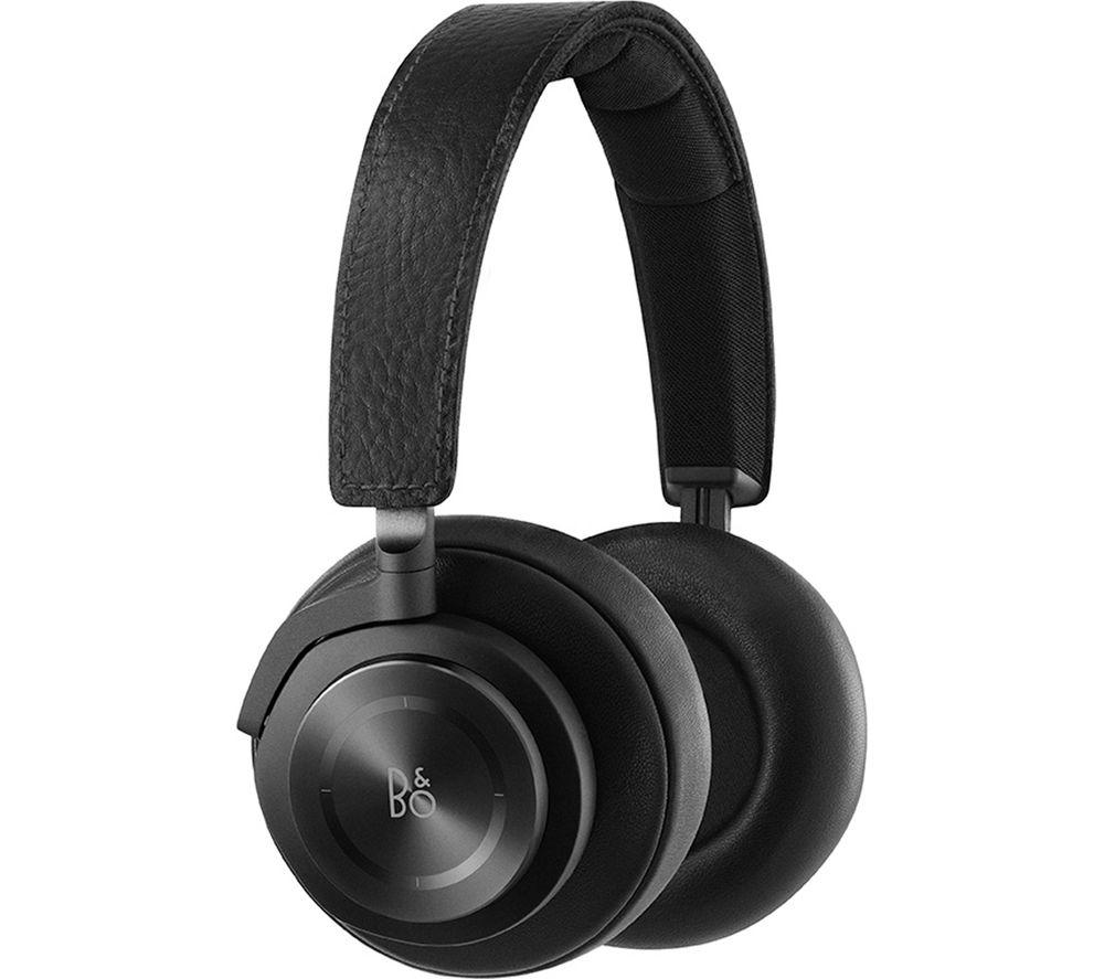 B&O Beoplay H7 BO1643026 Wireless Bluetooth Headphones - Black