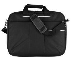 """LOGIK L16CC16 15.6"""" Laptop Case - Black"""