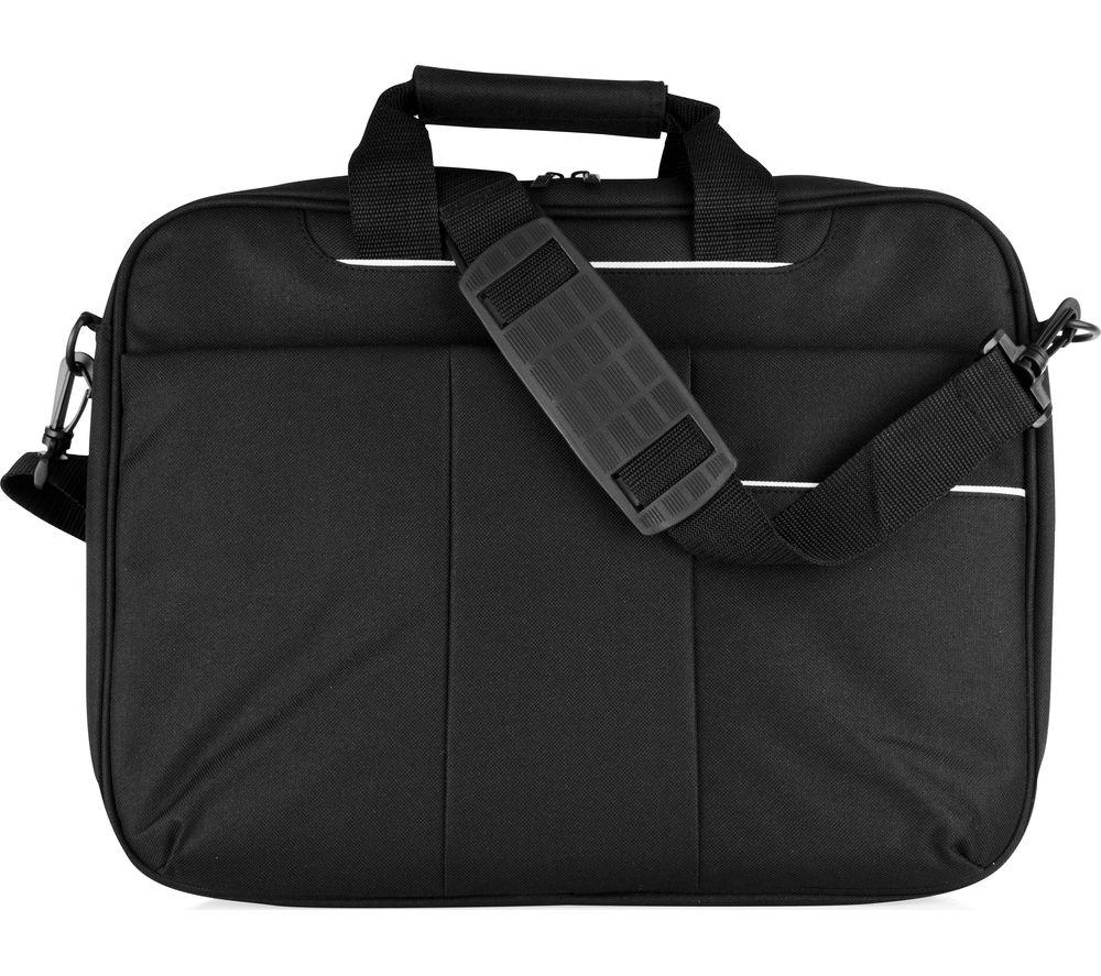 """Image of Logik L16CC16 15.6"""" Laptop Case - Black"""