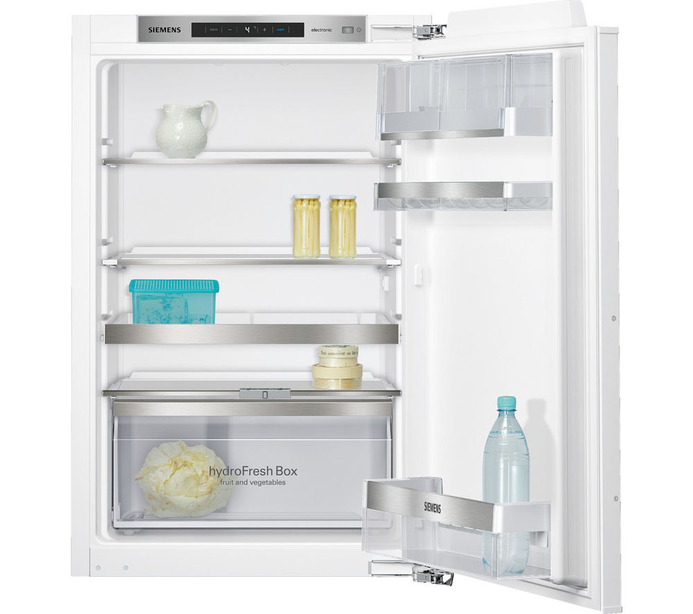 SIEMENS KI21RAF30G Integrated Fridge